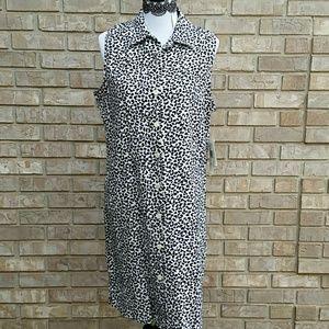 Jones New York Dress Sz 12